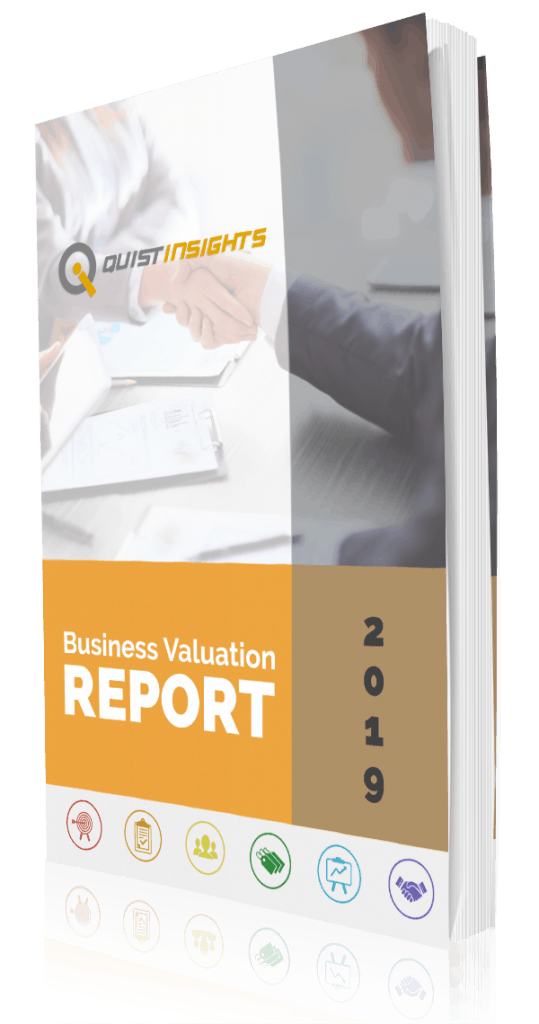 Quist Insights business valuation sample report