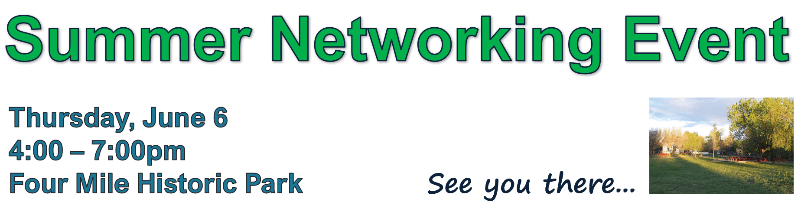 CTLF Summer Networking Event -Sold Out!